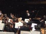 Martha Argerich - Yuri Temirkanov - Ravel - Piano concerto in G major