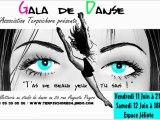 """Extraits du spectacle de danse """"T'as de beaux yeux tu sais !"""" des 11 et 12 Juin 2010"""