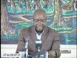 Vers la certification de l'unité forestière d'exploitation de Pikounda nord