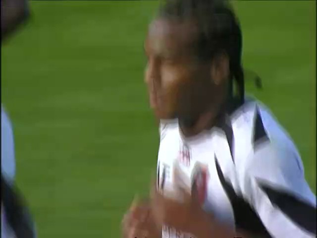 27/08/06: Jimmy Briand (23') : Rennes - Valenciennes (1-3)
