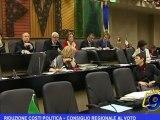 Regione Puglia | Riduzione costi politica, Consiglio Regionale al voto