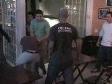Martial Art/Self-defense in the Pub - Systema Brazil