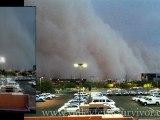 Valley Fever Danger in Desert Dust Storms.  Learn the ...