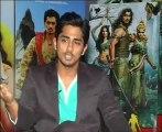 Hero Siddharth Speak about his Anaganaga Oka Dheerudu Movie