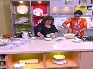 recette du Cake choumicha 2011 au chocolat: véritable recette de chef, gratuite et facile – choumicha 2011 tarte au chocolat est une véritable invitation à la gourmandise pour les amateurs de chocolat.