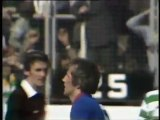 Scottish Cup 1980 - Olf Firm riots