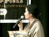 Telugu Canada Foundation - Sankranthi Sambaralu 02