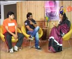 A.T.M with Director PuriJagannath  - Comedian  Ali  Nenu Naa Rakshasi - 01