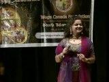 Telugu Canada Foundation - Sankranthi Sambaralu 04