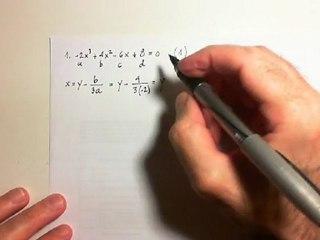 Algebra/Ecuaciones/Ecuación cúbica_1