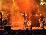 Brive Plage Festival 2011 - Ouverture