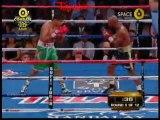 Amir Khan vs Zab Judah - Round 5 - K.O.