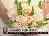 """Redaktor Naczelna Ślubclick.com o dodatkach do sukni ślubnych - """"Dzień Dobry Polsko"""" (1/6)"""