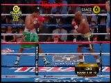 Amir Khan vs Zab Judah highlights last round 23-7-11
