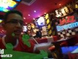 D-World² Destination Maroc Ep 1.1 - Oujda : Entre humour et magie !