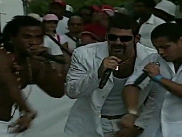 Orishas - Paz Sin Fronteras (La Habana 20-09-2009)