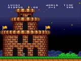 Let's Play : Super Mario Bros The lost levels Part 1