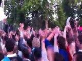 Gaëtan Roussel - Grand Souk 2011 - Ribérac