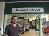 Dreem Street un Atelier d'Artistes ouvert au Public à Mulhouse