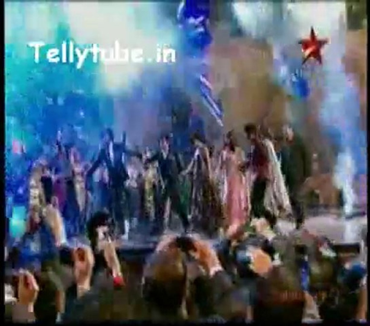 IIFA Awards 2011[Main Event]-24th July 2011 Part 11 By Tellytube.in