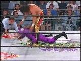 BMOTD - Eddie Guerrero vs. Rey Mysterio - Mask vs. Title - WCW Cruiserweight Championship - WCW Halloween Havoc 1997