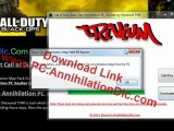 How to Download Leaked Black Ops Annihilation Map pack PS3 Free