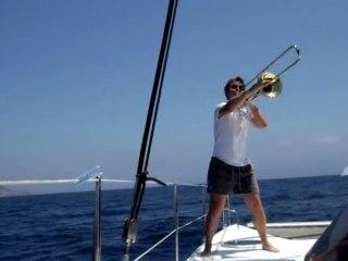 120h de voile en Corse, '11 HD