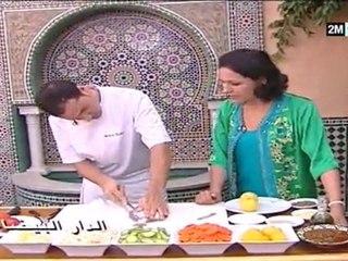 Cuisine et Recettes du Maroc - Recettes Ramadan 2011