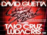 David Guetta - Little Bad Girl ft. Taio Cruz, Ludacris Club Mix (Dirty Wallet Live)
