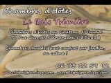 Chambres d'hotes au Chateau d'Olonne en Vendée à 1 km de la plage des Sables d'Olonne
