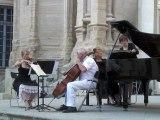 Musique aux etoiles - Concert musique de chambre 2