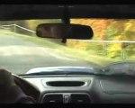 Spéciale E2 Rallye M.N  VIP Subaru Impreza WRX STI (2003) 25-07-11