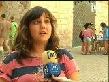 Aniversari de Joves de Mallorca per la Llengua