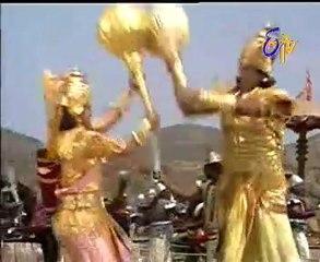 Mahabharatam - Now in Telugu - Episode 170