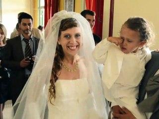 4 Le Mariage civil