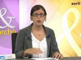 Xerfi Canal Réveiller le marché des bébés Secteur et Marché Laure Anne Warlin