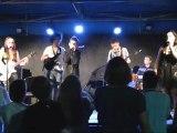 Collectif Venellois -- Concert jeunes du 9 juillet 2011 - Groupe de Reprises Rock - Rappel