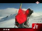 Conseil de Sécurité des pays pauvres à 42000 mètres (Savoie)