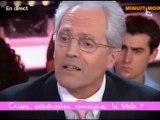 Jean-Pierre Dupuy dans Ce Soir ou jamais du 4 mars 2009