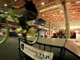 freestyl'air show vtt backflip superman backflip off