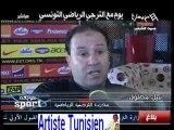 HTV 1/7 Finale coupe de Tunisie 2011 Espérance de Tunis Vs Etoile du Sahel