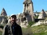 Rando en Cappadoce - Episode 3 - Carnet de voyage en Turquie
