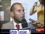 HTV 6/7 Finale coupe de Tunisie 2011 Espérance de Tunis Vs Etoile du Sahel