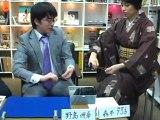 世田谷Webテレビ(2011年2月24日放送分)