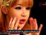 [21Team][Vietsub] 2NE1TV LIVE WORLDWIDE - World Premiere (Part 2/3)