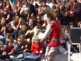Festival Sorties de Bain 2011 : 3ème jour