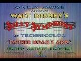 walt disney's L'Arche de Noé