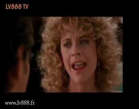 Quand Harry rencontre Sally - Scène finale - Lv888 tv