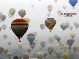 Lorraine Mondial Air Ballons : 343 montgolfières pour un record du monde de vol en ligne