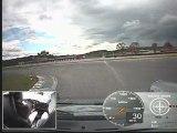 Circuit de Bresse - Porsche 930